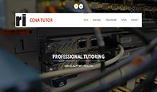 ccna tutor website image
